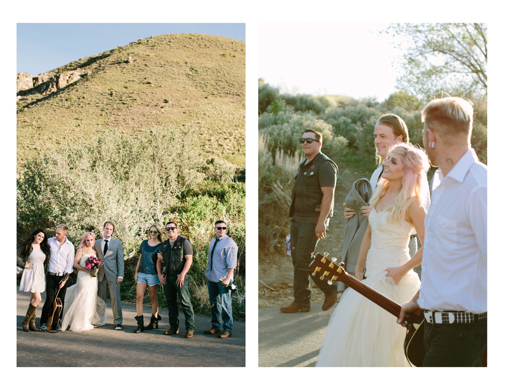 alternative reno wedding Johnny b films8
