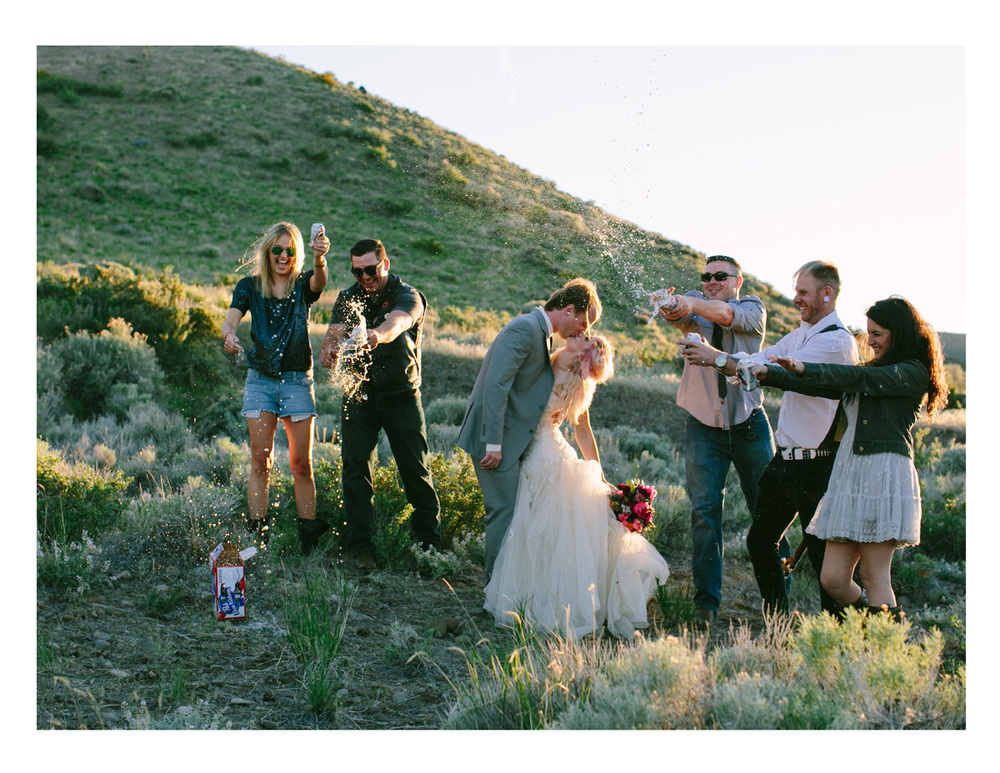 alternative reno wedding Johnny b films17
