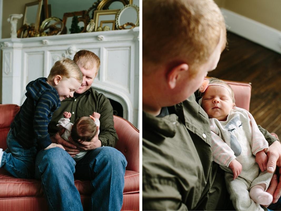 Courtney Aaron Reno Family Newborn Photography -004