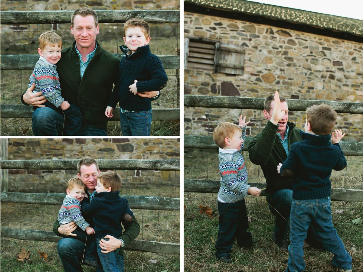 Courtney Aaron Philadelphia Buck county Family photography