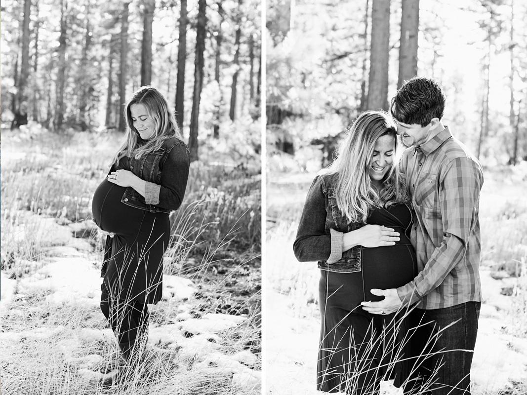 Courtney Aaron lake Tahoe maternity5