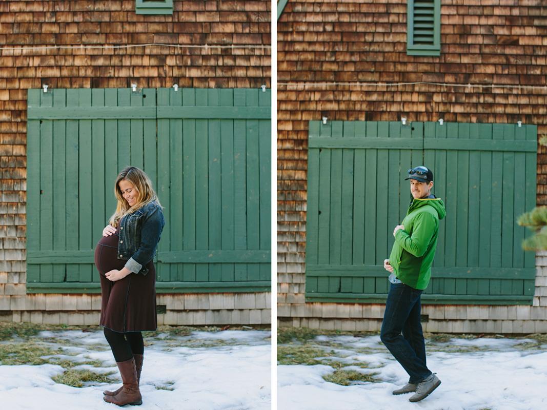 Courtney Aaron lake Tahoe maternity7