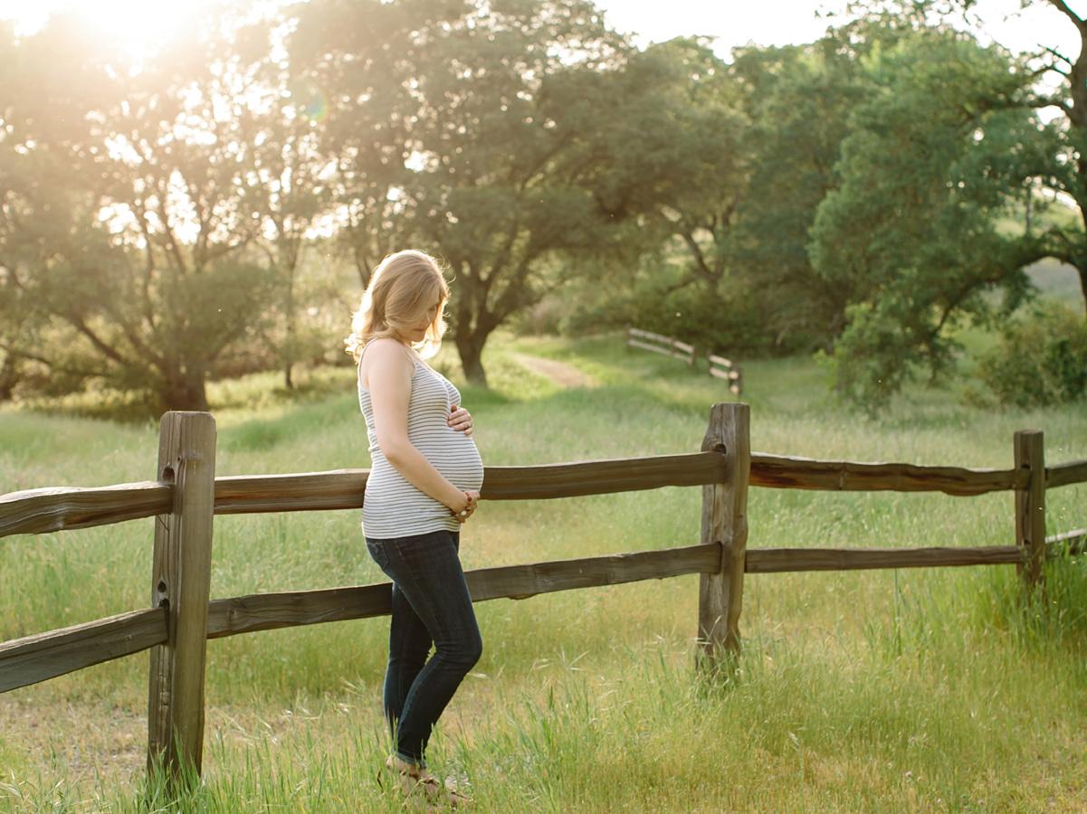 Folsom Maternity Photography-  8