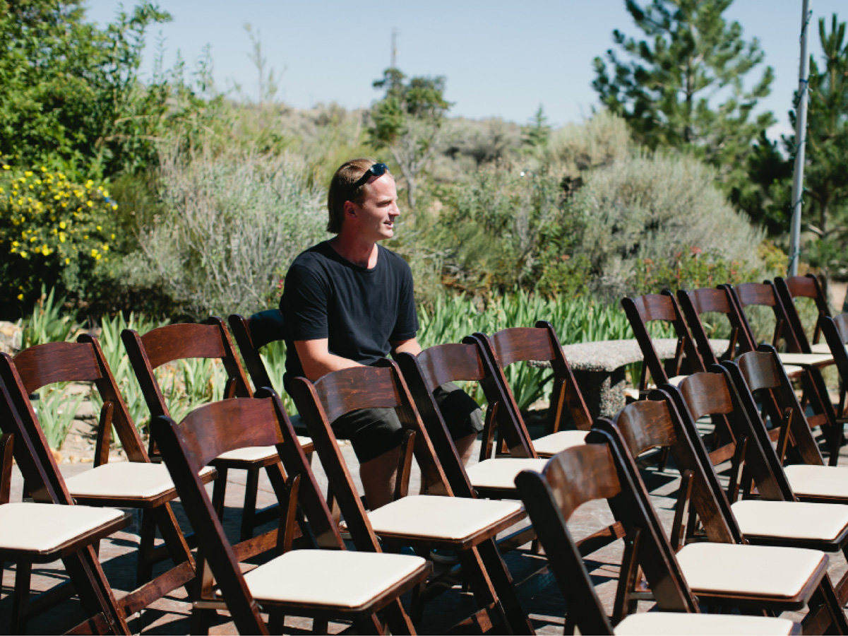 Spanish Springs Desert Wedding Courtney Aaron Photographer 200x4