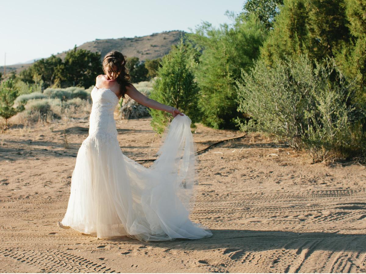 Spanish Springs Desert Wedding Courtney Aaron Photographer 200x10