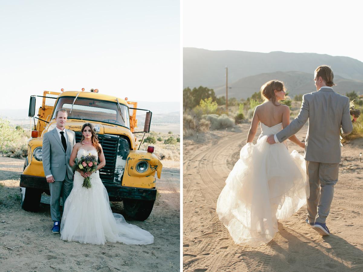 Spanish Springs Desert Wedding Courtney Aaron Photographer 200x11