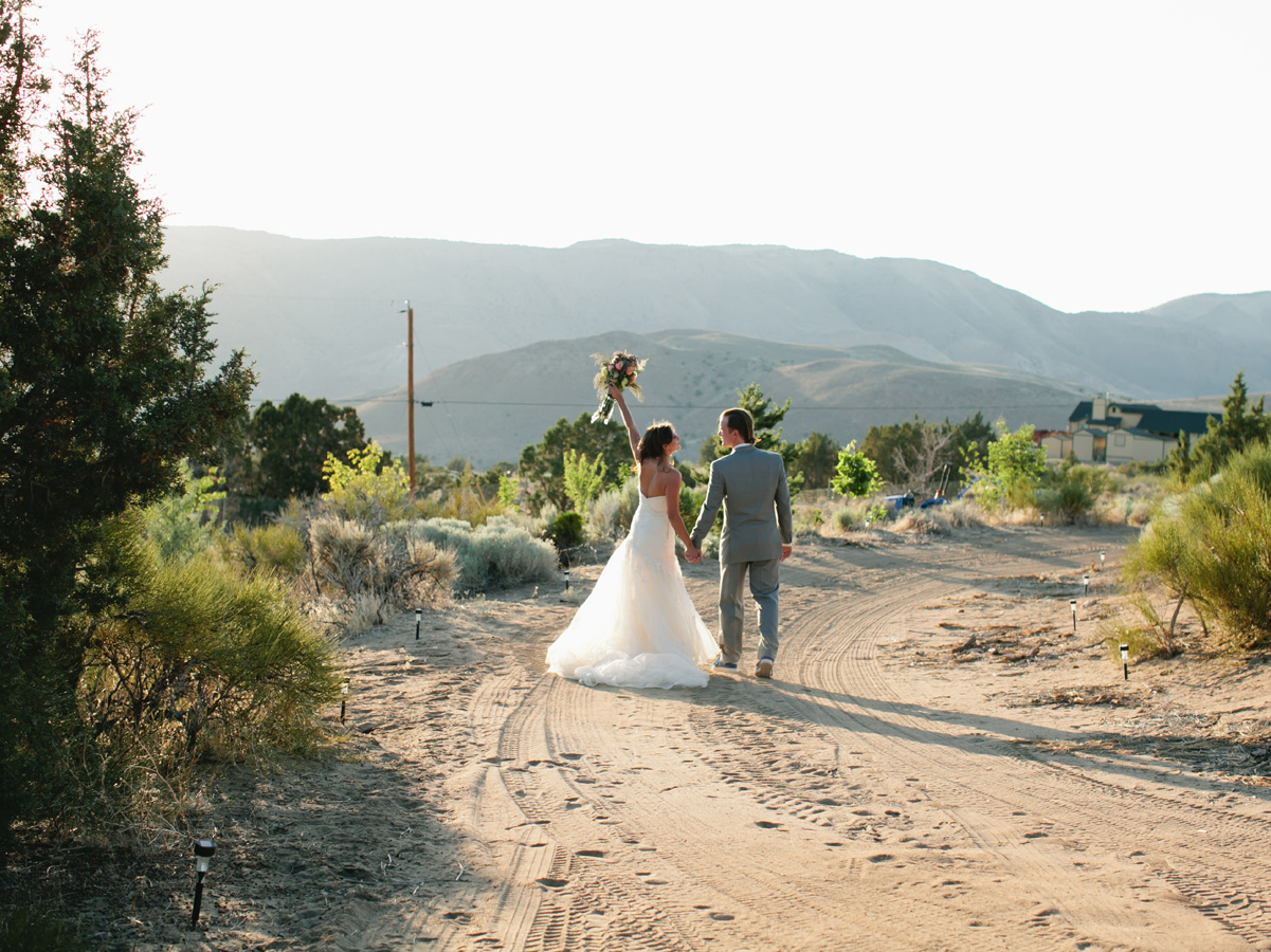 Spanish Springs Desert Wedding Courtney Aaron Photographer 200x12
