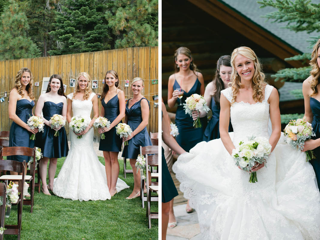 Tunnel Creek Lodge Wedding Lake Tahoe Private residence019