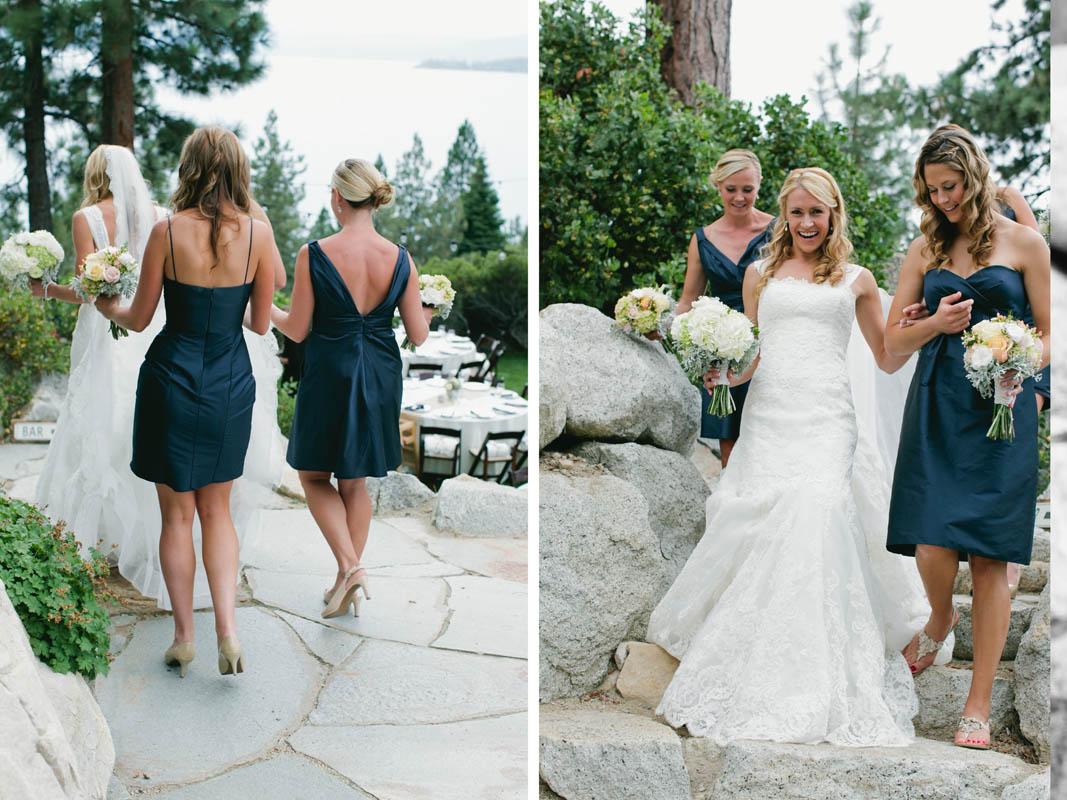 Tunnel Creek Lodge Wedding Lake Tahoe Private residence027