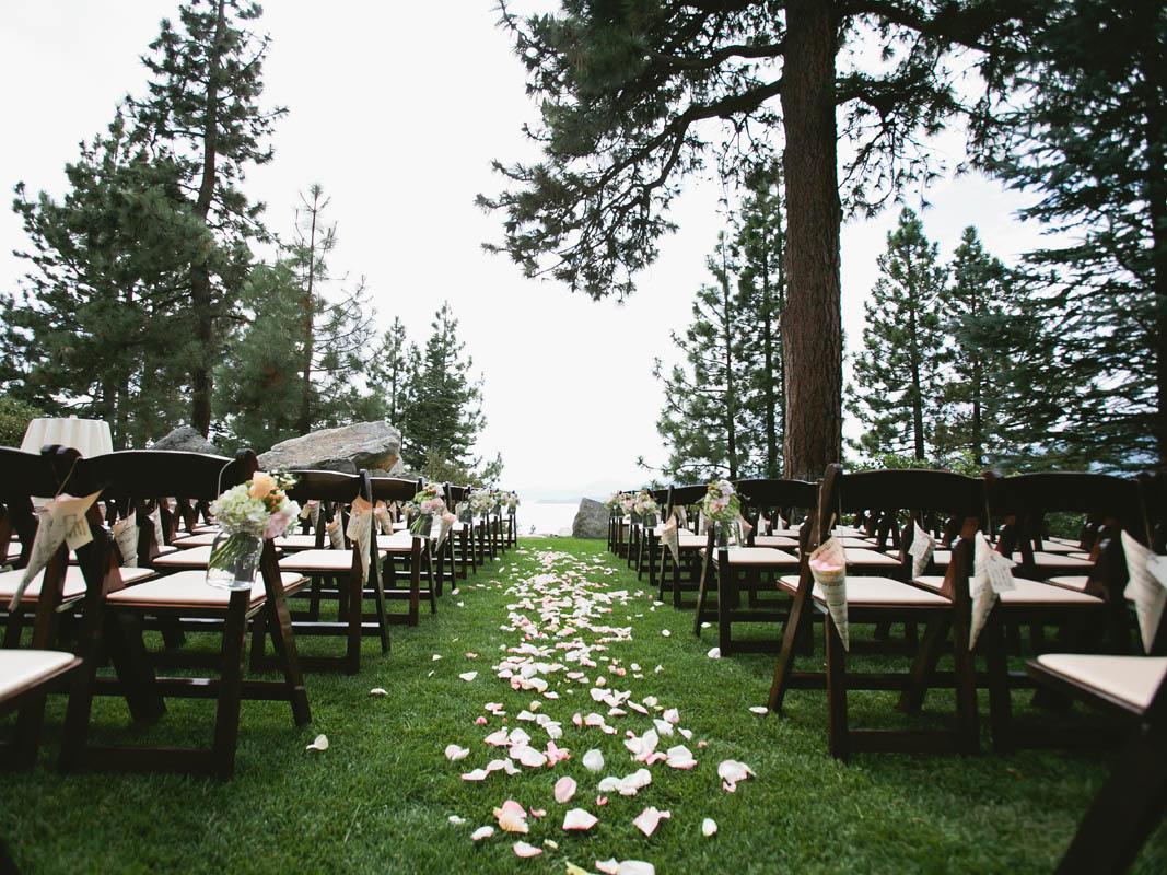 Tunnel Creek Lodge Wedding Lake Tahoe Private residence035