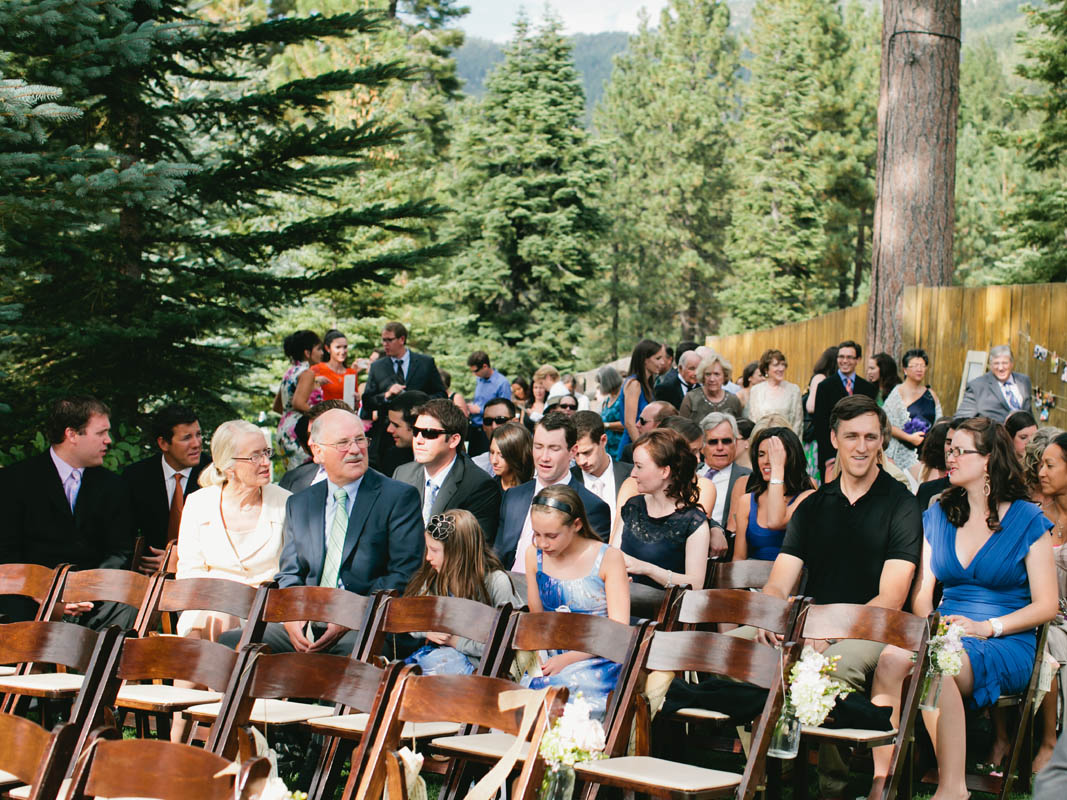 Tunnel Creek Lodge Wedding Lake Tahoe Private residence040