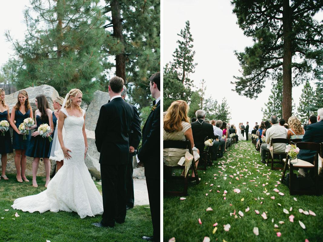 Tunnel Creek Lodge Wedding Lake Tahoe Private residence048