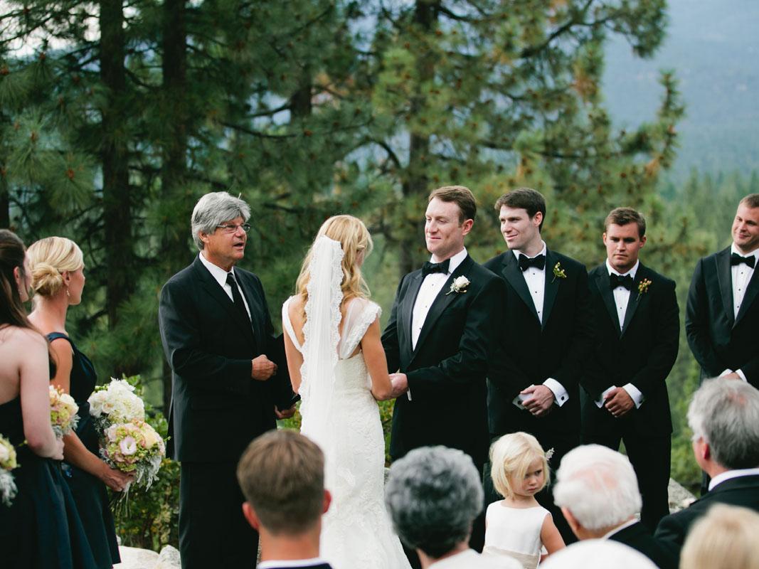 Tunnel Creek Lodge Wedding Lake Tahoe Private residence051