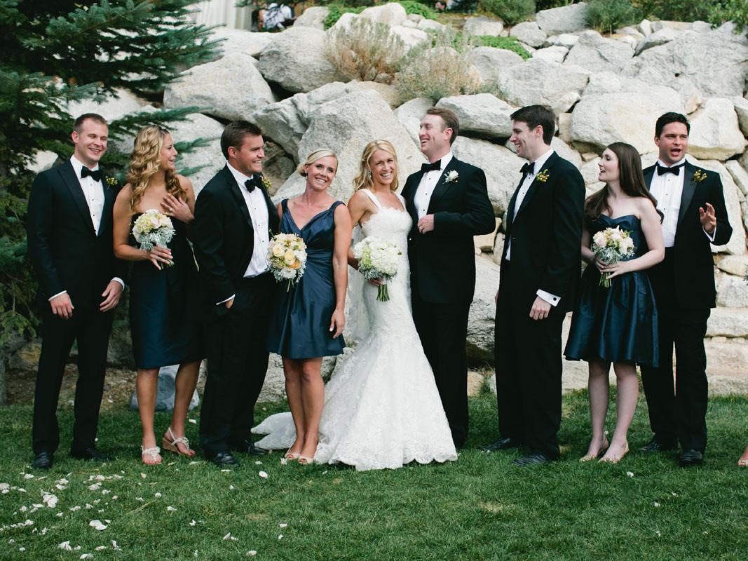 Tunnel Creek Lodge Wedding Lake Tahoe Private residence063