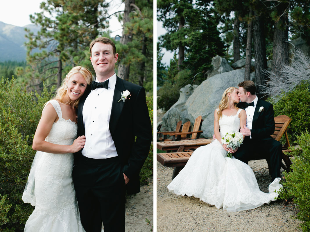Tunnel Creek Lodge Wedding Lake Tahoe Private residence065