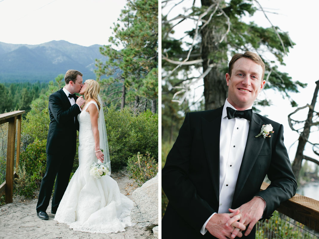 Tunnel Creek Lodge Wedding Lake Tahoe Private residence066