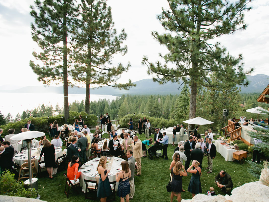 Tunnel Creek Lodge Wedding Lake Tahoe Private residence078