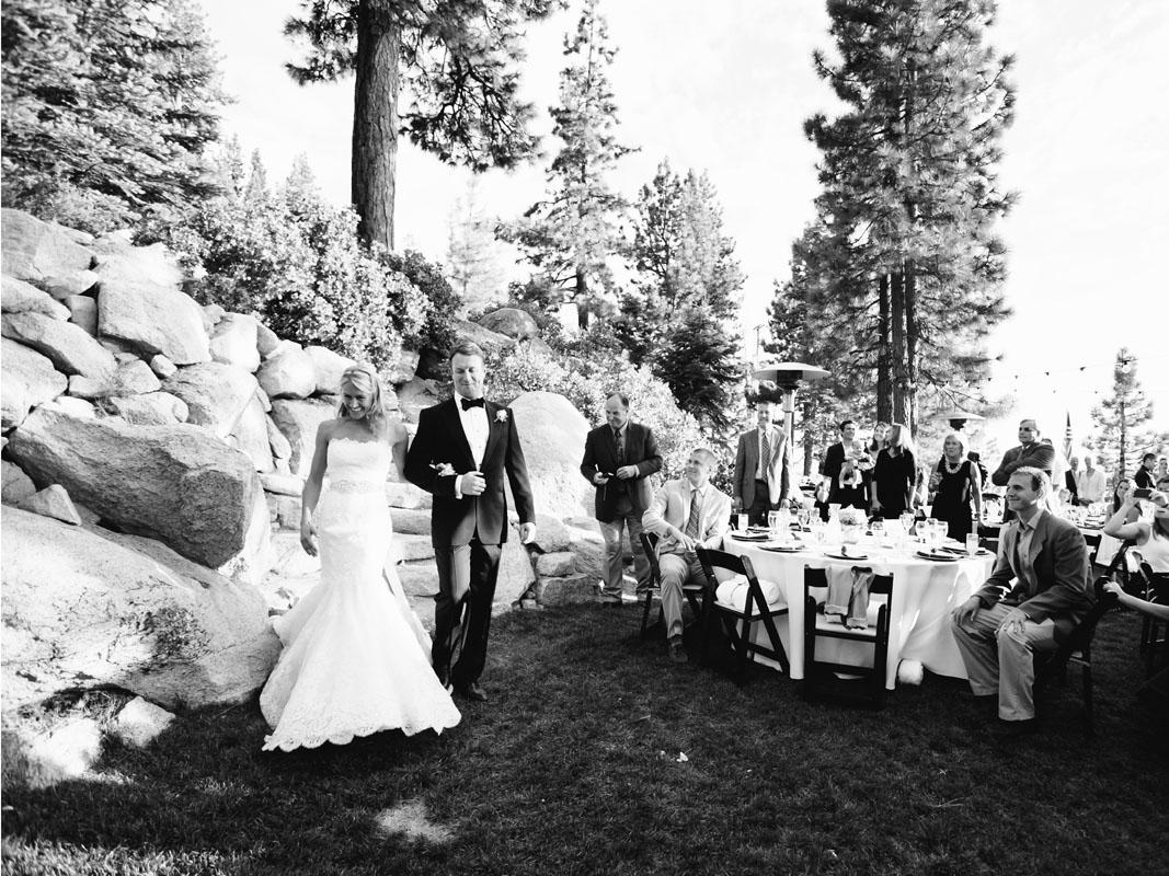 Tunnel Creek Lodge Wedding Lake Tahoe Private residence081