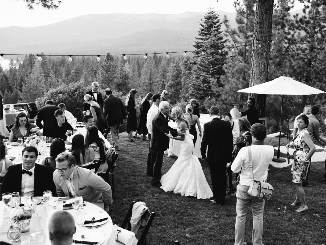 Tunnel Creek Lodge Wedding Lake Tahoe Private residence082