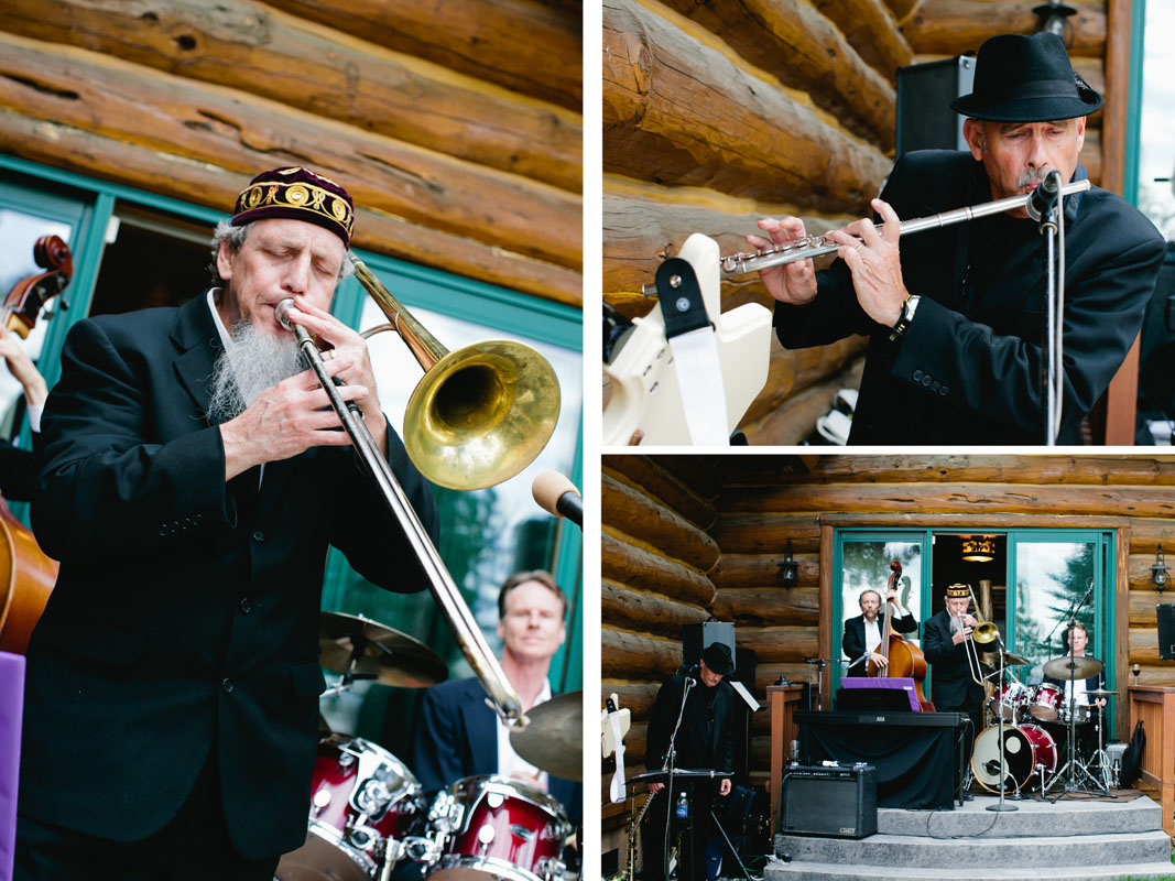 Tunnel Creek Lodge Wedding Lake Tahoe Private residence084