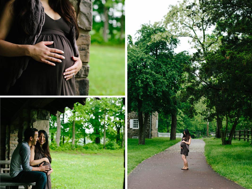 Bucks County Pennsylvania Maternity- Courtney Aaron Photographer5