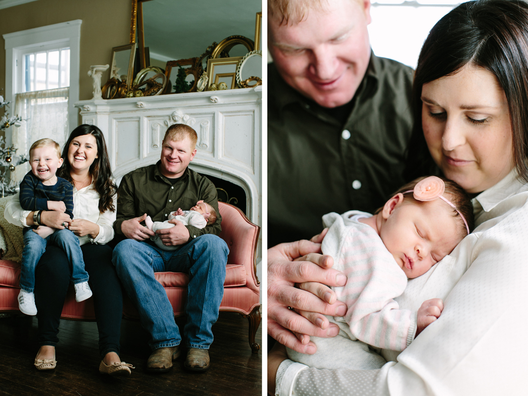 Courtney Aaron Reno Family Newborn Photography -001