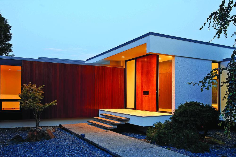 Hilltop Modern - 2015 AIA Westchester & Hudson Valley Design AwardArchitect: Deborah Berke & Partners