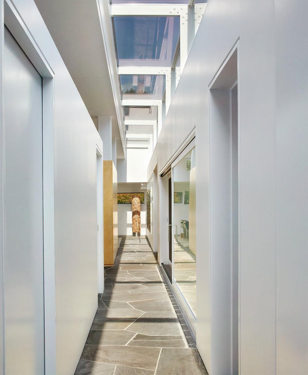 Marcel Breuer Interior Architecture
