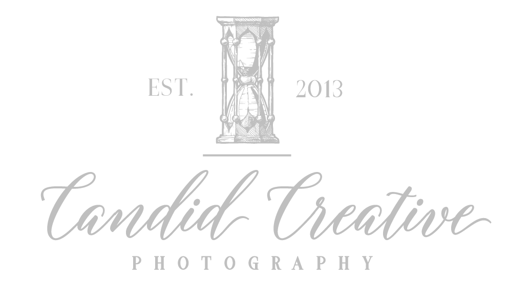 CANDID CREATIVE CO.
