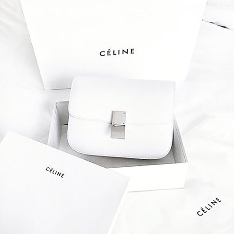 #love #celine #branding #logo #typography #style #bags #handbags #fashion #fashionblogger #simple #elegant #white #packaging #inspire