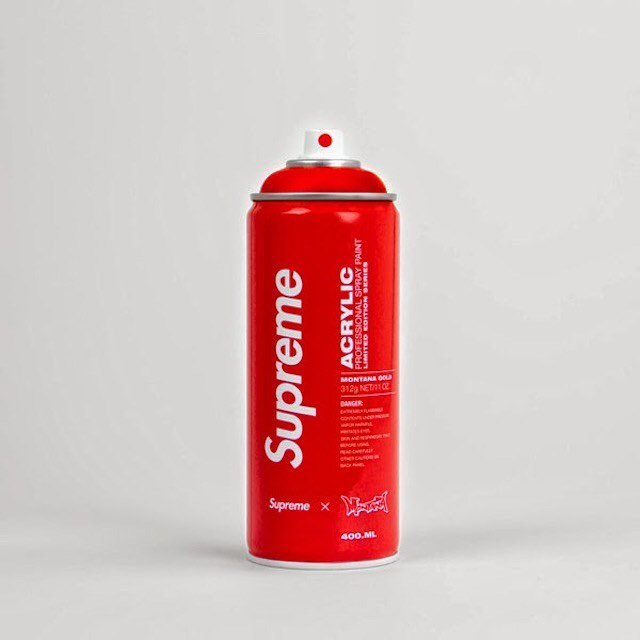 #supreme #style #streetwear #logo #typography #design #cool #red #spray #newyork #ig #fashionblogger