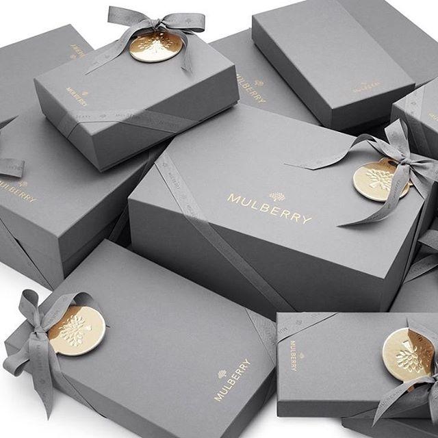 #beautiful #mulberry #packaging #design #logo #typography #artdirection #fashion #shopping #elegant #fashionblogger