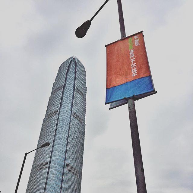 #artbasel #hongkong #art #exhibition
