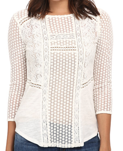 Photo from Zappos.com (Lucky Brand) $59.50