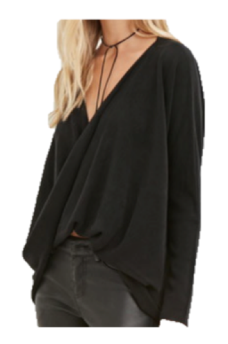 Photo from forever21.com $27.90