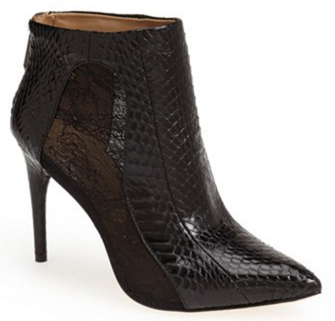 Photo from nordstrom.com (BCBGMAXAZRIA) Huge sale on these!!