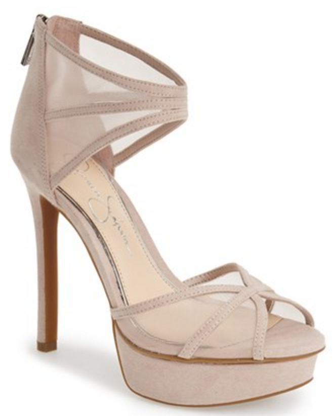 Photo form nordstrom.com (Jessica Simpson)