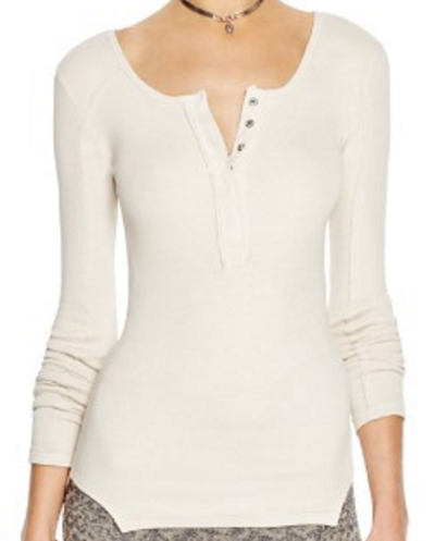 Photo from bloomingdales.com (Free People)