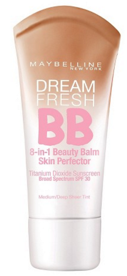 Photo from target.com (Maybelline BB balm) $7.59