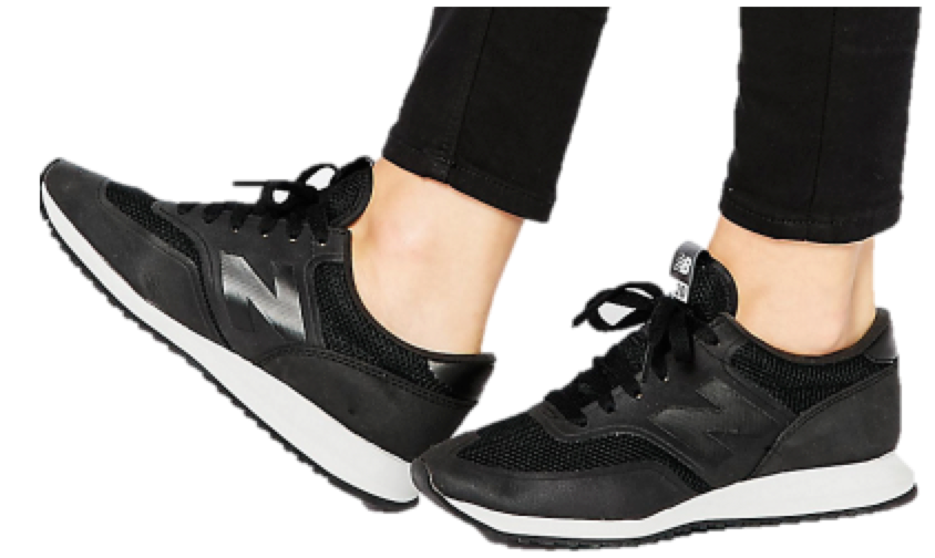 Photo from asos.com (New Balance)