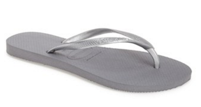 Photo from nordstrom.com (Havaianas)