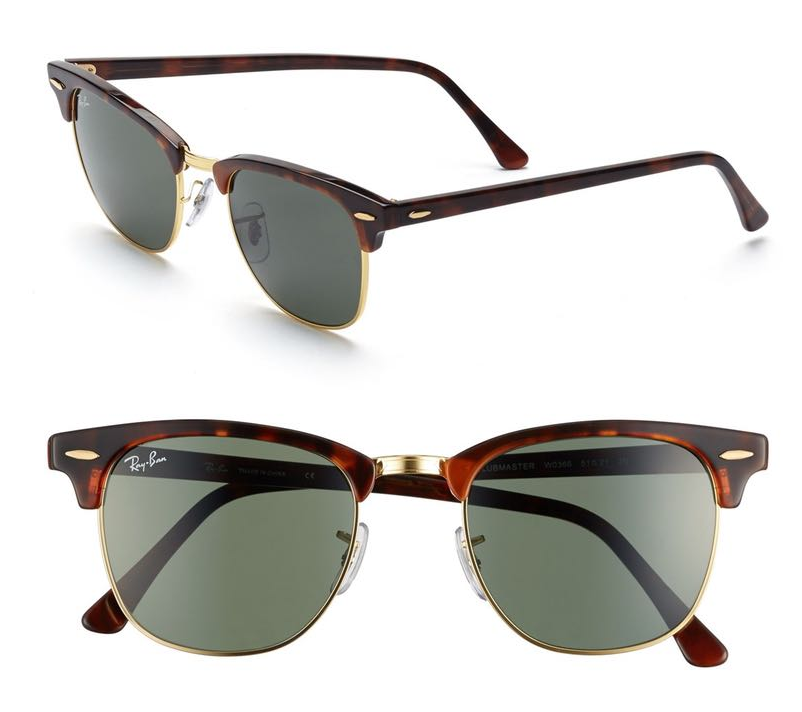 Photo form nordstrom.com (Ray-Ban)