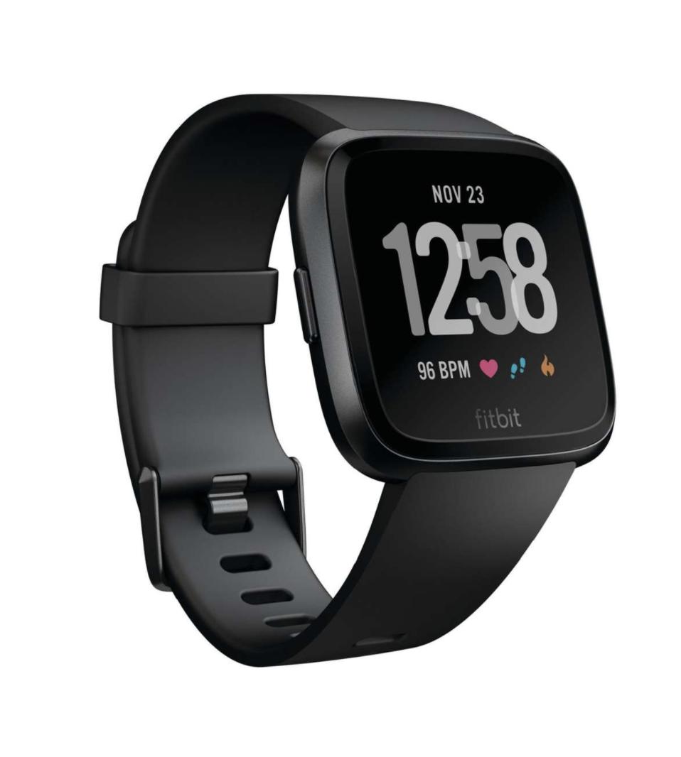 Fitbit Smartwatch