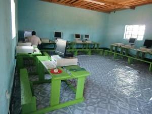 Nyamome Computer Room