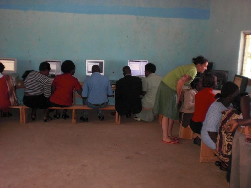 Nyamome Primary School - Migori, Kenya
