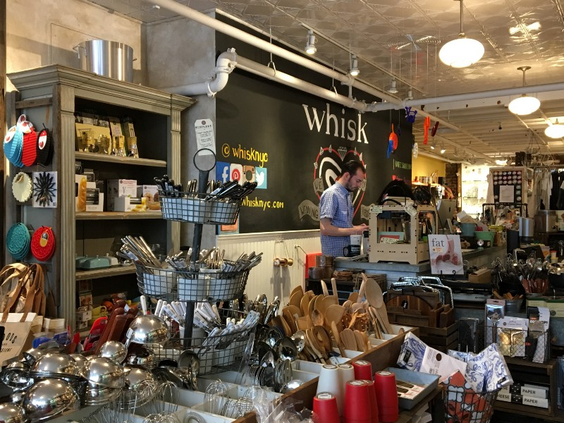 Whisk NYC Is A Cute, Successful, Kitchen Store That Has Products For  Everyone. Whether You Are Just Starting Out Or Are A Professional Chef,  Whisk Has The ...
