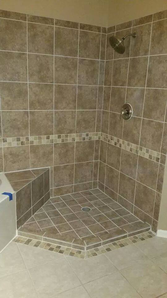 Our Latest Projects Texas Express Services LLC - Bathroom remodel cypress tx