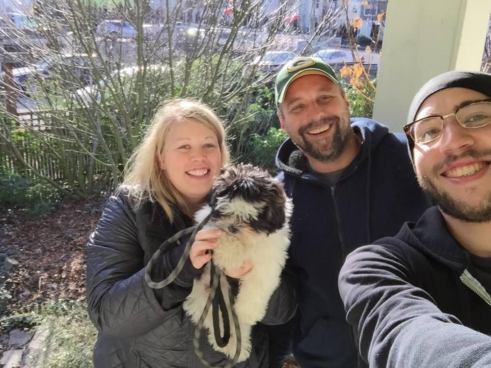 Dog training Portland