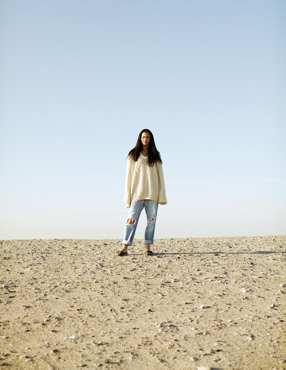 2014 Sharina Gutierrez // One Management