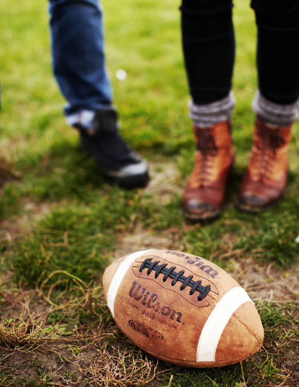 2012 American Football